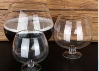 KTV Bar Party Oversized Wine Glass / Popular Large Brandy Glass In Stock